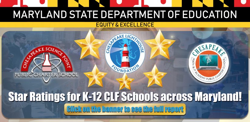 MSDoE Star Ratings