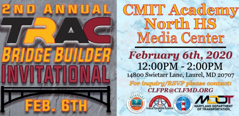 2nd Annual TRAC Bridge Builder Invitational and Connected Automated Vehicle Demonstration