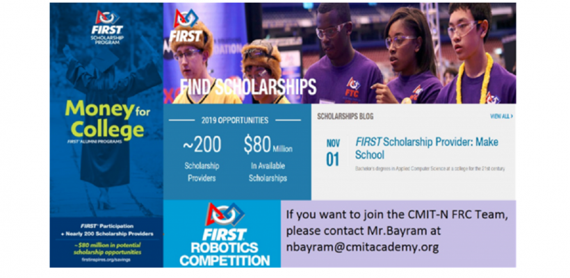 Tigers! There's an $80M Scholarship Waiting for You!