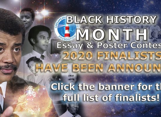 2020 BHM Contest Finalist Have Been Announced!