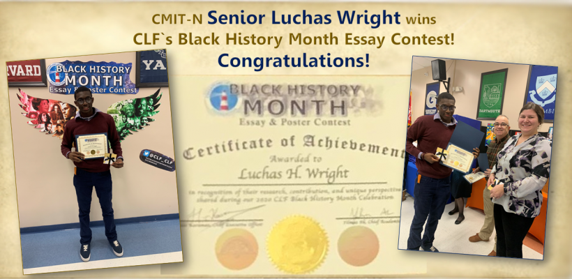 Luchas Wright wins