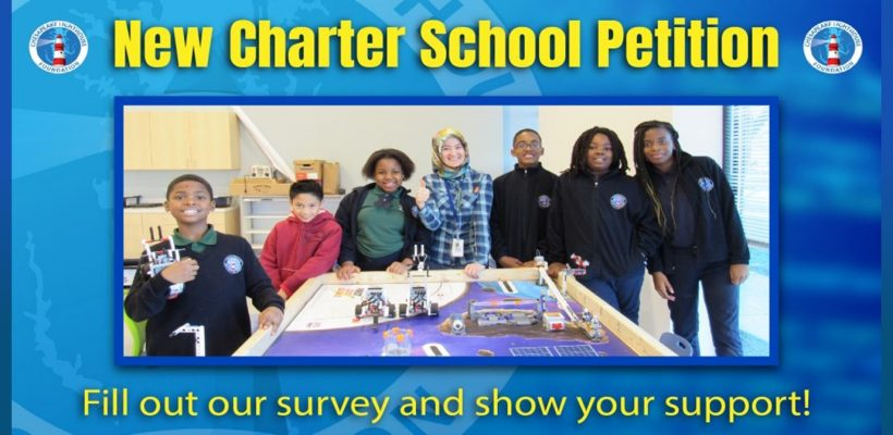 New Charter Petition