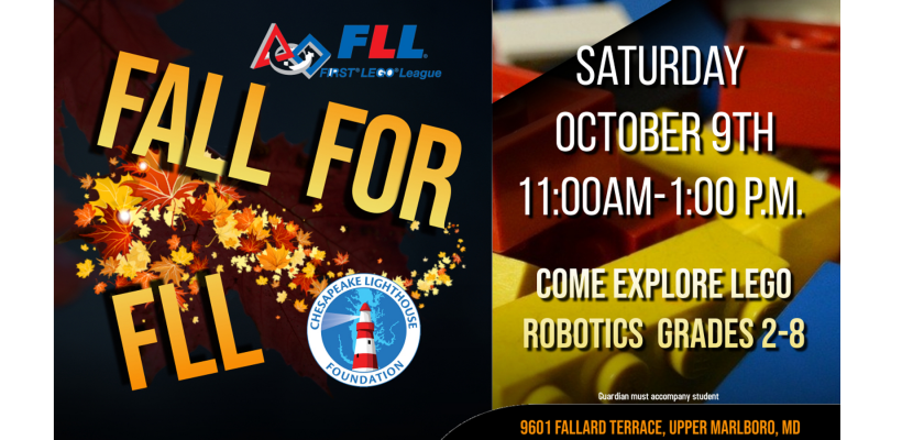 Fall For FLL